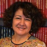 Rosine Der-Tavitian MSN MPH CNS