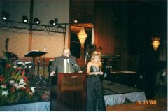 14th Annual Gala Celebration - 10.31.99