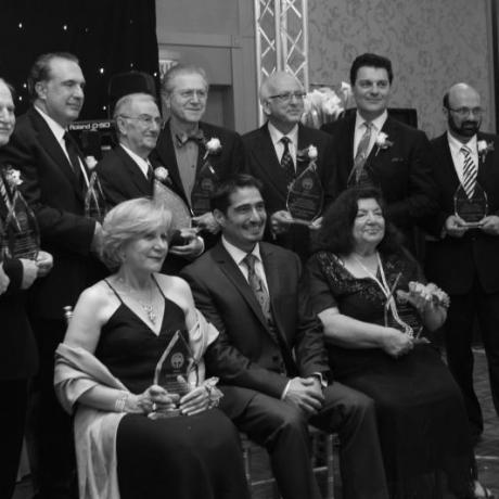 25th Annual Gala Celebration - 05.01.10