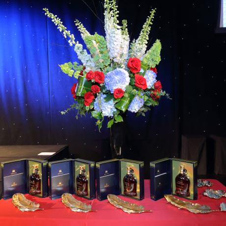 32nd Anniversary Gala Celebration