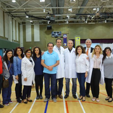 8th Annual Glendale Health Festival - 11.04.17