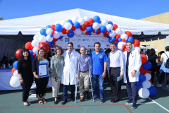 9th Annual Glendale Health Festival - 11.03.18 - 11.04.18