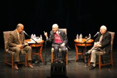 An Evening with Dr. Jack Kevorkian - 01.15.11