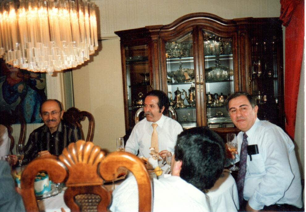 Minister of Health Visiting LA AAMSC 1990 Pic 7