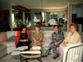 Minister of Health Visiting LA AAMSC 1990 Pic 12