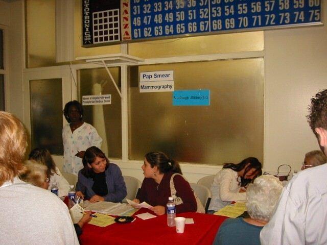 healthfair2004papmammog