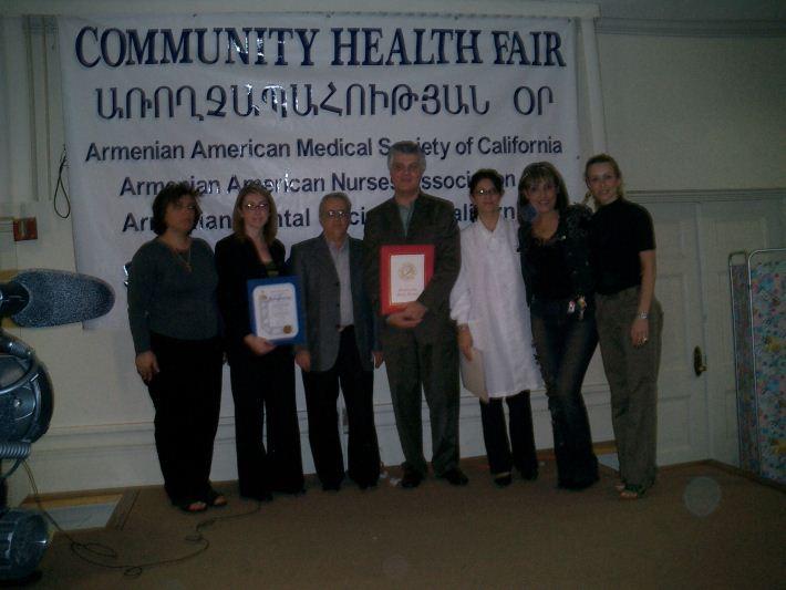 healthfair2004commendations