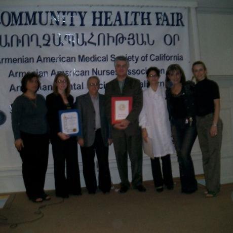 2004 Health Fair - 10.23.04
