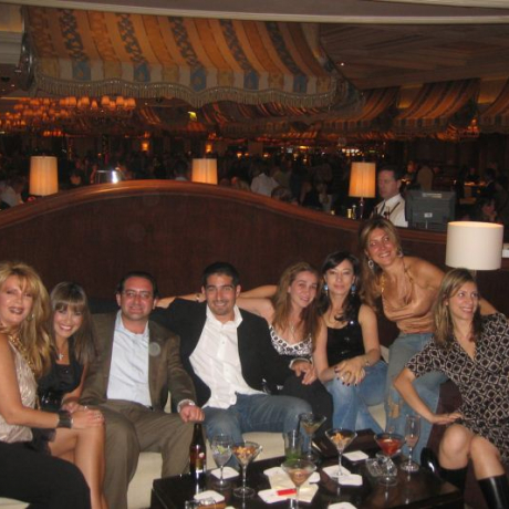5th Annual Offsite CME at Bellagio Hotel Las Vegas - 10.20.07