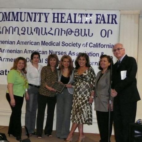 2009 Health Fair - 2.28.09