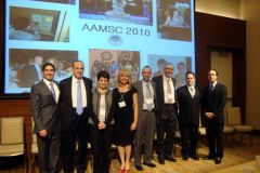 8th Offsite CME at Aria Hotel Las Vegas - 10.2.10