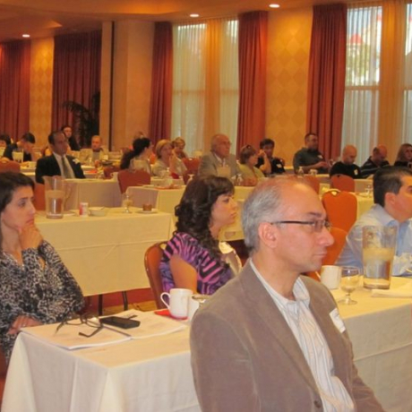 9th Offsite CME at Tropicana Las Vegas - 09.24.11