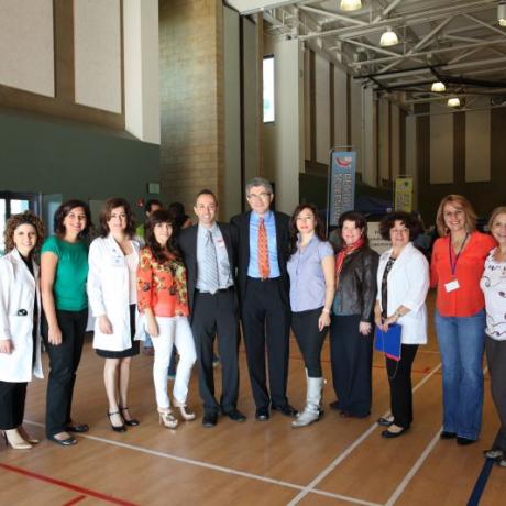 2012 Glendale Health Festival - 11.3.12