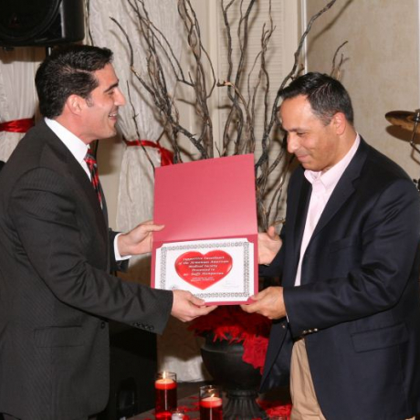 2012 Valentines Celebration - 02.10.12