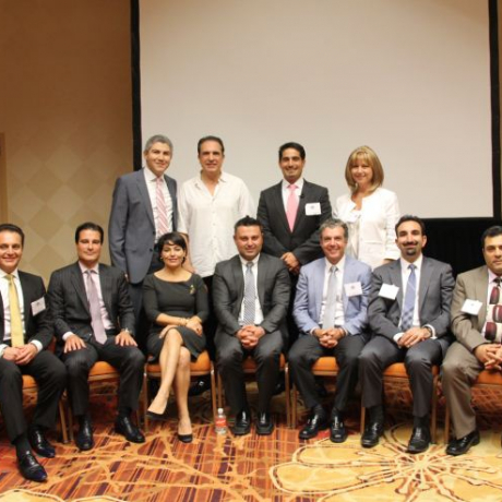 10th Offsite CME at Tropicana Las Vegas - 9.22.12