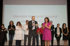 5th Annual Glendale Health Festival - 11.15.2014