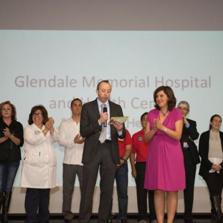 5th Annual Glendale Health Festival - 11.15.2014