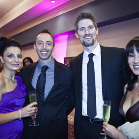 27th Annual Gala - 05.12.12