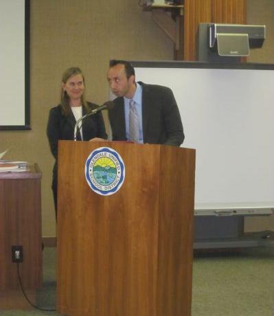 City of Glendale Award