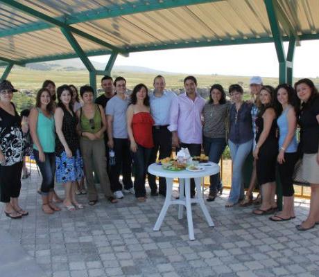 2011 Juvenile Diabetes Camp - 07.4.11