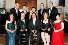 26th Annual Gala Celebration - 05.21.11