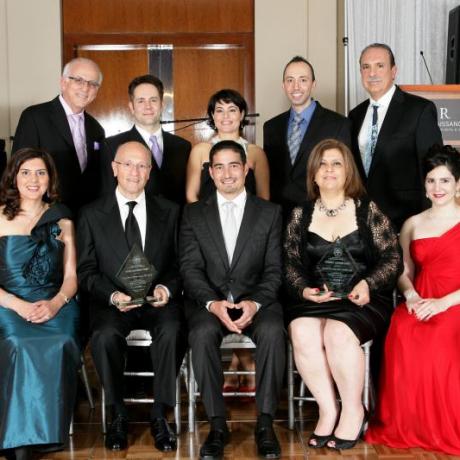 26th Annual Gala Celebration - 05.21.11