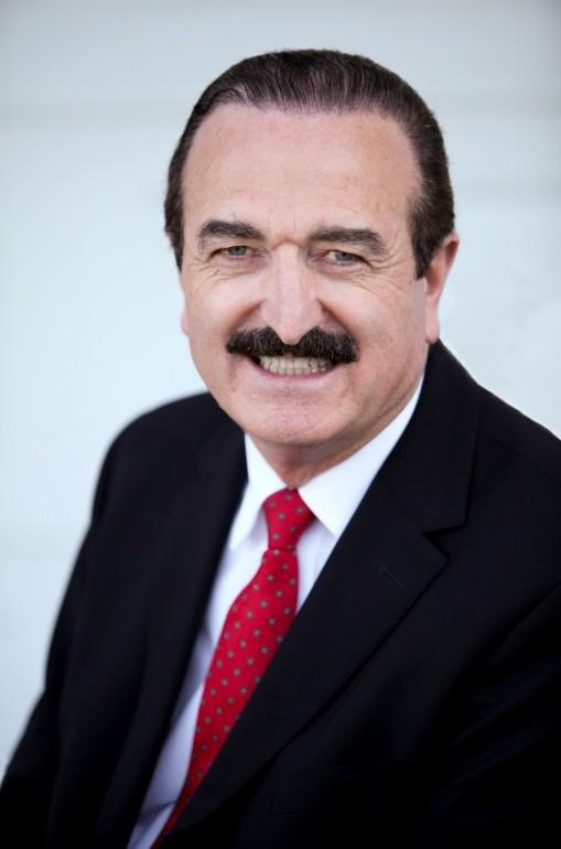 Aram Karakashian