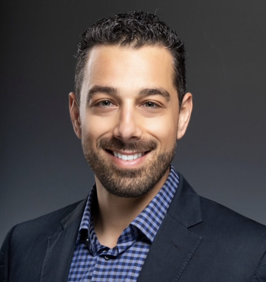 Nick Ghazarian