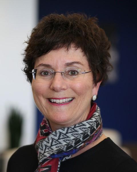 Jane Mahakian